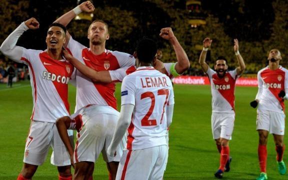 Ligue des Champions : les Parisiens à fond derrière Monaco - Le ... - leparisien.fr