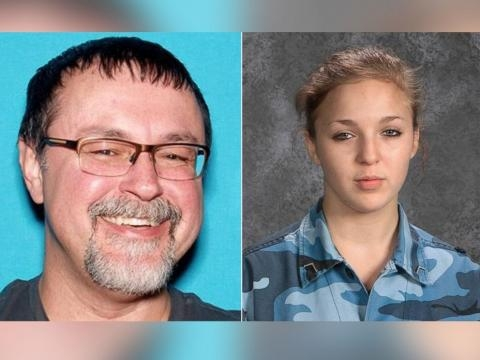Missing teen, ex-teacher spotted at Oklahoma Wal-Mart 2 days after ... - go.com