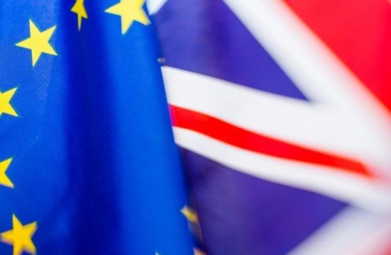 Sortie de la Grande-Bretagne de l'Union européenne
