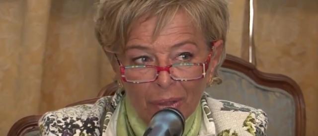Elisabetta Belgiorno, capo del Dipartimento per gli Affari interni e territoriali
