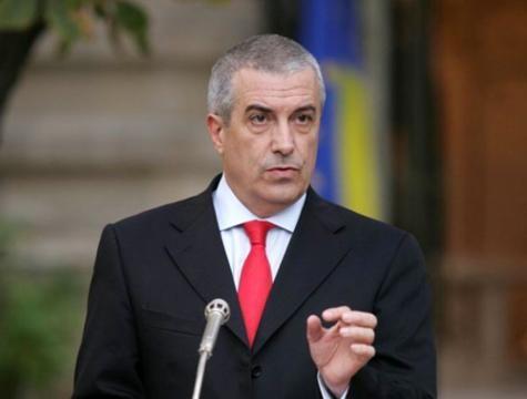 EXCLUSIV | Călin Popescu Tăriceanu și-a anulat toate întâlnirile ... - libertatea.ro