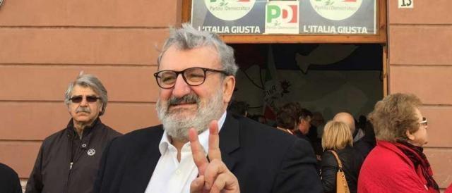 Michele Emiliano chiude le Primarie PD al terzo posto