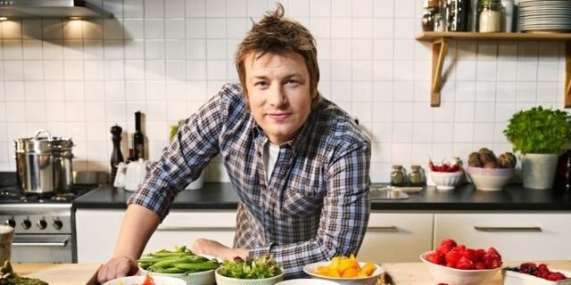 Restaurant Jamie Oliver, Lisbon