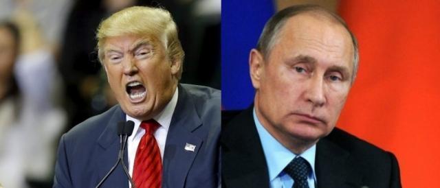 L'annunciato feeling politico tra Donald Trump e Vladimir Putin è praticamente morto sul nascere