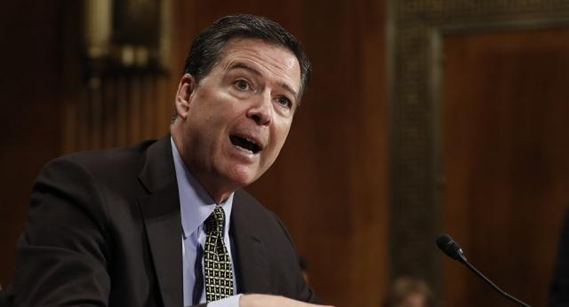 FBI Director James Comey Fired By Trump - White House - sputniknews.com