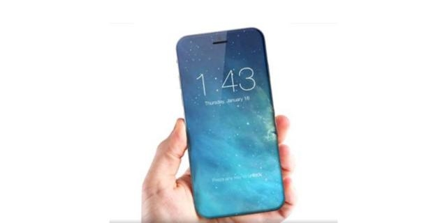 Here's Every iPhone 8 Rumor You Need to Know - Maxim - maxim.com