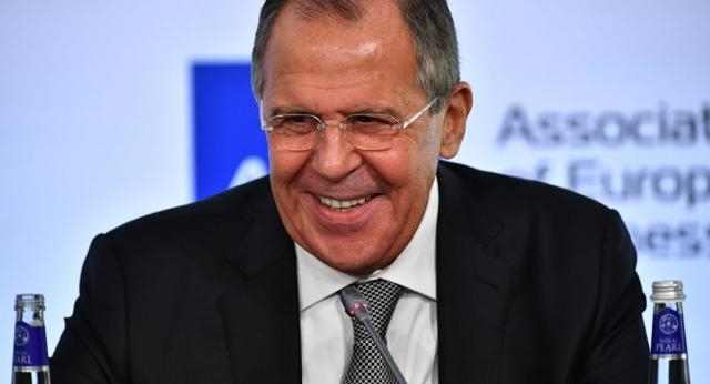 Trump, Lavrov May Meet in Washington on Wednesday - Reports - sputniknews.com
