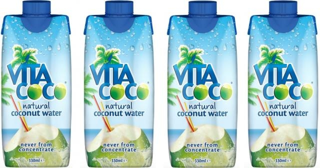 Vita Coco Is In Some Deep Water Right Now... (via Hip2Save - hip2save.com) - source from BN Library