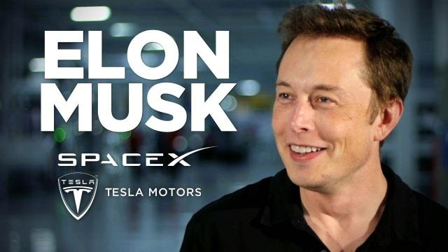Elon Musk, vizionarul tehnologiei zilelor noastre
