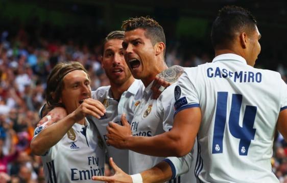 Ronaldo e companhia procuram mais uma vitória rumo ao título espanhol