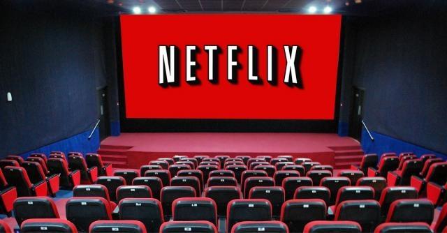 Netflix s'attaque au cinéma ! - Elpedro - elpedro.fr