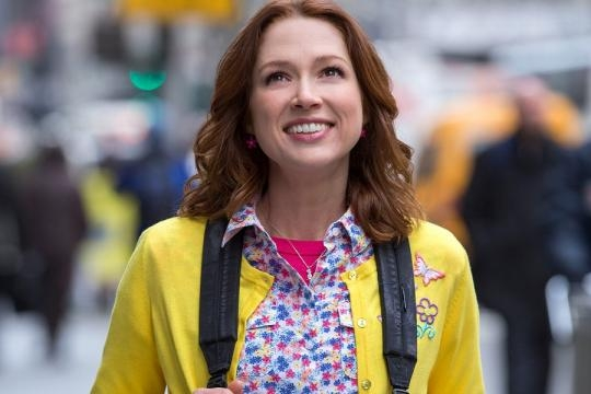 'Unbreakable Kimmy Schmidt' costume designer to play a role in the show - vanityfair.com