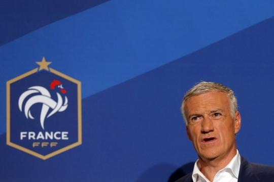 Équipe de France : les grands absents de la liste de Didier Deschamps - rtl.fr