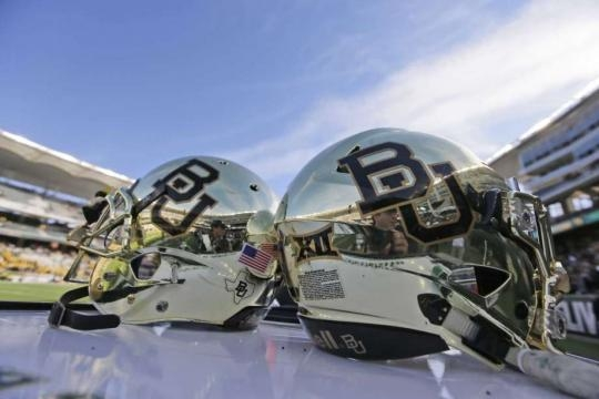 Lawsuit: Baylor football players recorded gang rapes - San Antonio ... - mysanantonio.com