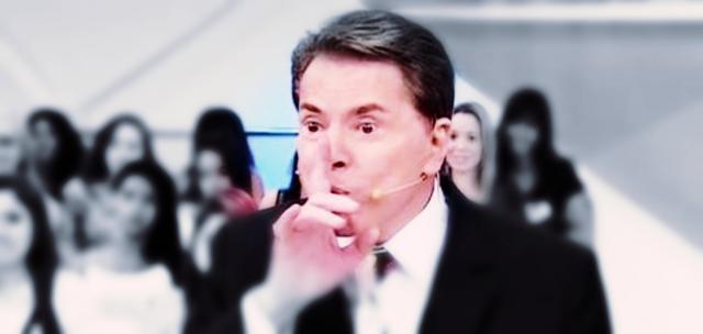 Silvio Santos teria passado mal durante gravação (Foto: Google)