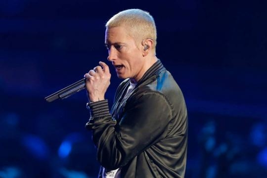 What a Neuroscientist Said About Eminem's Brain - nymag.com