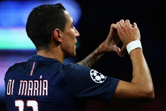 Inter, per Di Maria nessun blitz. Il punto sulla situazione