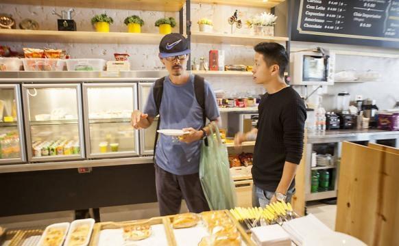 Nova geração de coreanos dá ar moderno ao Bom Retiro, no centro