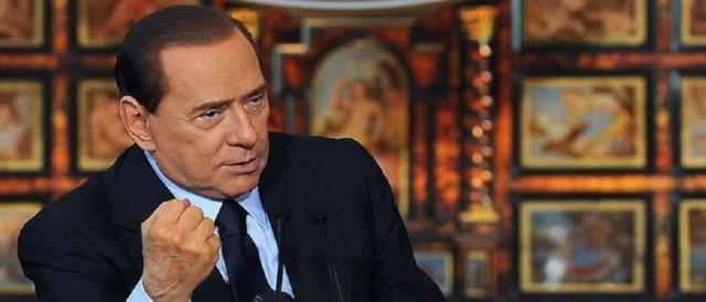 Silvio Berlusconi: 'Forza Italia disponibile al confronto sulla legge elettorale'