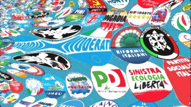 Gli italiani e il distacco dalla politica   Eumetra Monterosa - eumetramr.com