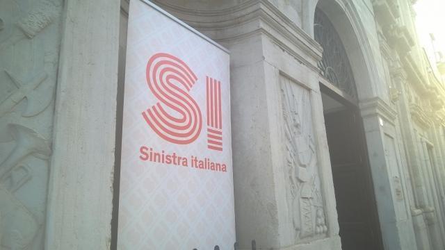 Sinistra Italiana: congresso a San Luigi a Trani