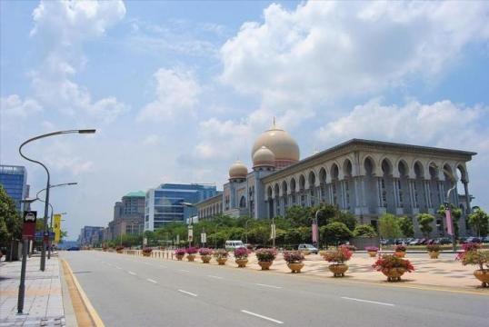 Naypyidaw ( Myanmar)- cea mai ciudată capitală a lumii