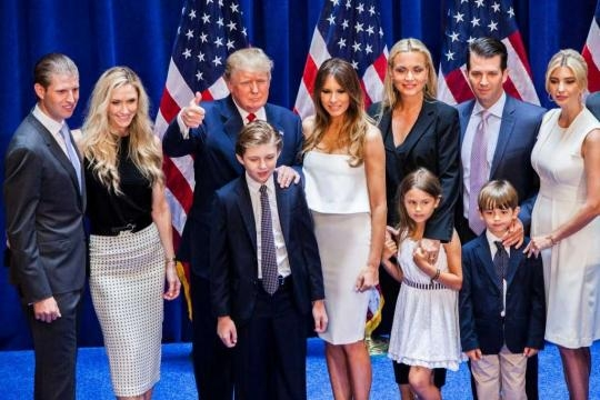 Donald Trump Jr. claims the U.S. unemployment rate is manipulated ... - chron.com
