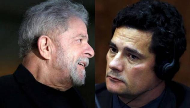 Moro repudia tentativa de intimidação feita por Lula