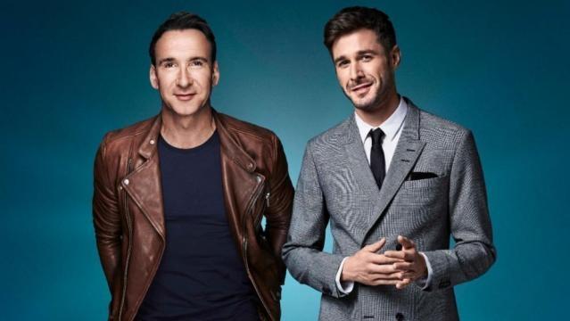 "Promi Big Brother""-Moderatoren stehen fest - Testosteron-Doppel ... - bild.de"