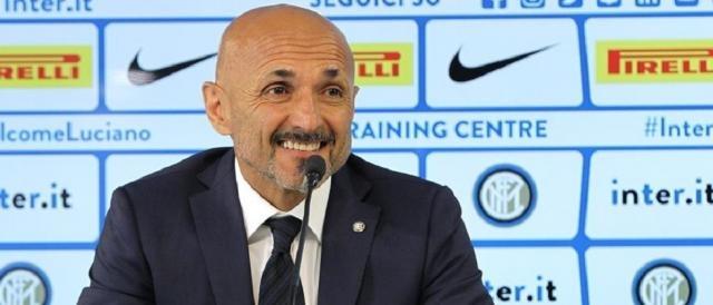 Luciano Spalletti, allenatore dell'Inter: 'Almeno quattro acquisti per completare la rosa'