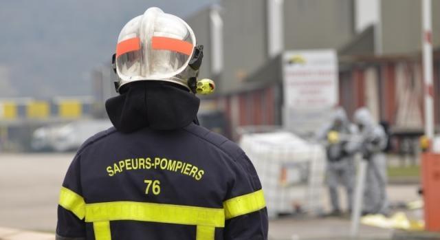 Sapeur-pompier volontaire - sdis76.fr