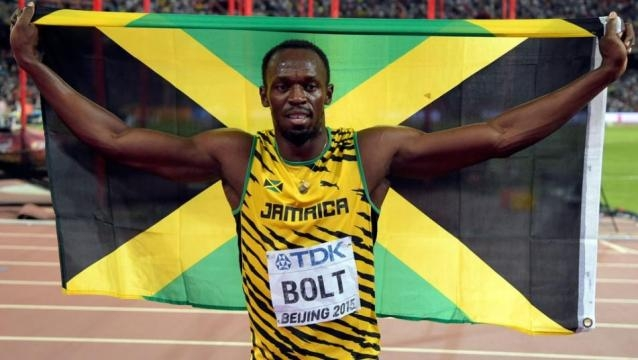 Usain Bolt ha annunciato il suo ritiro dopo i Mondiali di atletica 2017