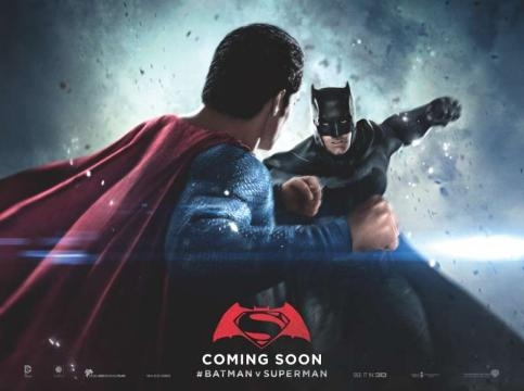 """Batman vs Superman: Dawn of Justice"""": Deleted scene from movie ... - pulse.ng"""