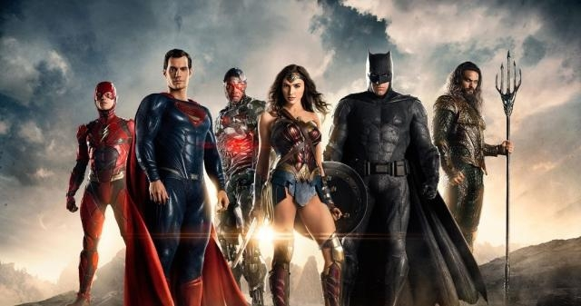 DC's 'Justice League': Everything We Know So Far - cheatsheet.com