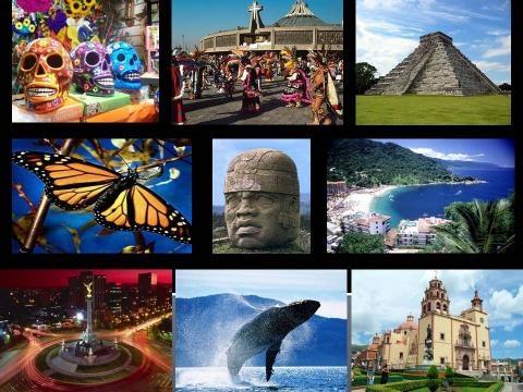 México podría pasar del noveno lugar en ranking mundial de ... - destinoslatam.com