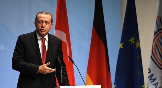 Die Türkei mit Erdogan wartet gespannt auf das Ergebnis der Bundestagswahl - sputniknews.com