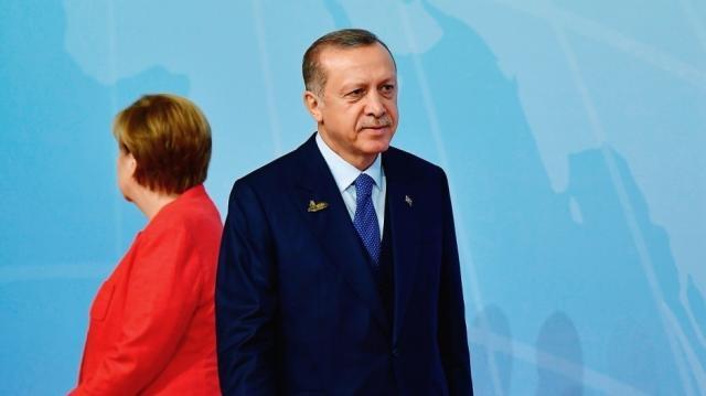 Immer mal wieder im Clinch: Deutschland und die Türkei seit dem Putsch-Versuch vergangenen Jahres ... - sueddeutsche.de