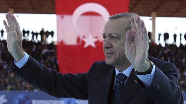 Konflikt mit Erdogan: Merkel: So reagiert sie auf Nazi-Vergleiche ... - abendzeitung-muenchen.de