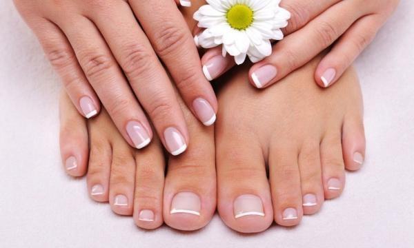 Le unghie rivelano lo stato di salute dell' individuo. Anomalie ... - informagiovaniagropoli.it