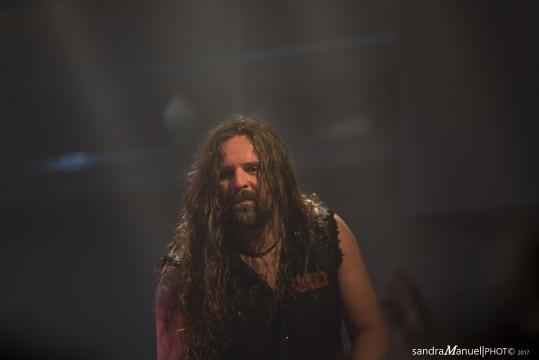 Andreas Kisser, o elemento mais antigo dos Sepultura