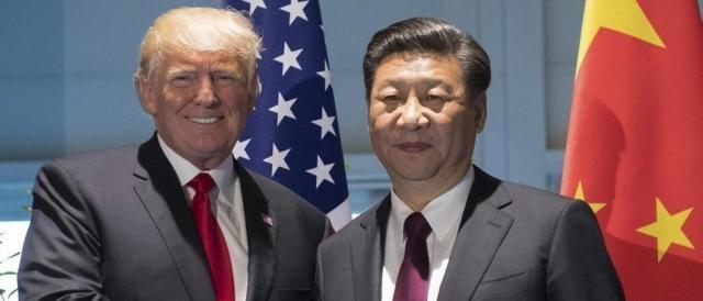 La crisi coreana al centro del bilaterale tra Donald Trump e Xi Jinping