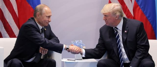 L'incontro tra Vladimir Putin e Donald Trump ha monpolizzato il summit di Amburgo