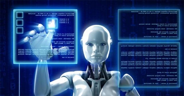 Robot e intelligenza artificiale, a che punto siamo? - 1 di 12 ... - repubblica.it