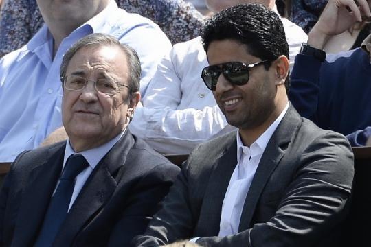 Real Madrid: Un deal avec le PSG est en cours!