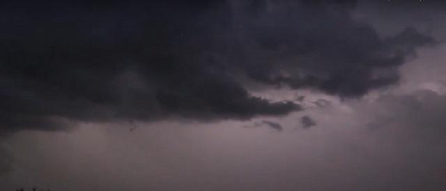 Maltempo al Nord, con temporali e grandinate