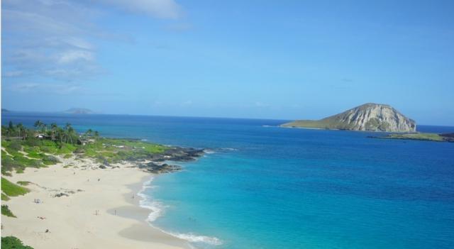 Hawaii - image - CCO Public Domain Pixabay