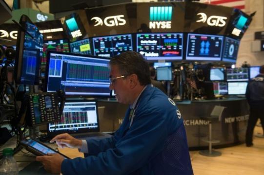 La Bourse s'inquiète des tensions entre les USA et la Corée du Nord