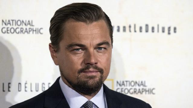 Leonardo DiCaprio | Variety - variety.com
