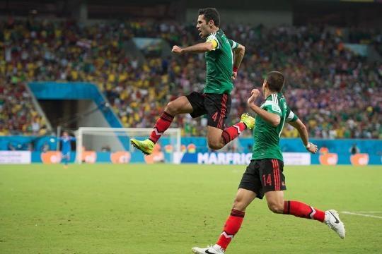 Mejor, imposible: México vence 3 – 1 a Croacia
