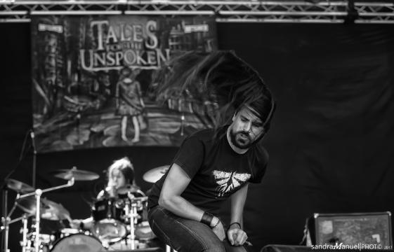 Tales For The Unspoken no VMF17